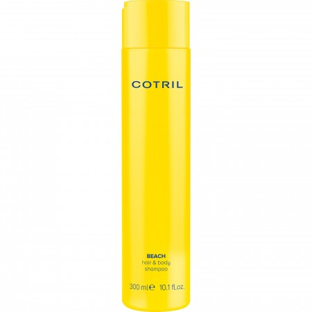 COTRIL BEACH SH 300 ml