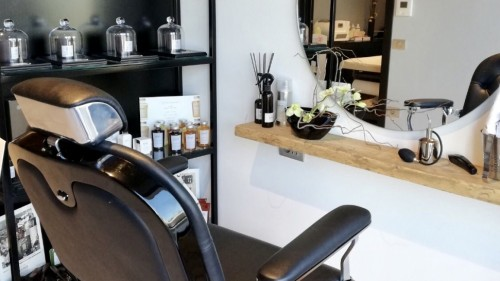 Hair Fashion Lory - postazione barber